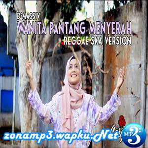 Cover Album Caryn Feb - Wanita Pantang Menyerah (Reggae Ska Version) Mp3