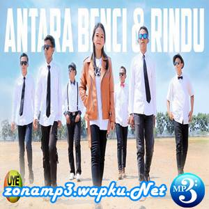 Cover Album Kalia Siska - Antara Benci Dan Rindu (Reggae Ska Version) Mp3