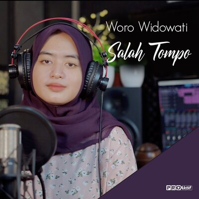 Cover Album Woro Widowati - Salah Tompo Mp3