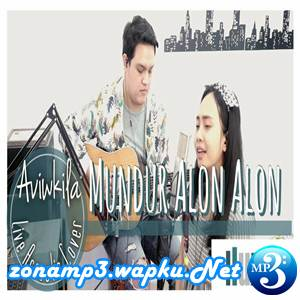 Cover Album Aviwkila - Mundur Alon Alon (Acoustic Cover) Mp3