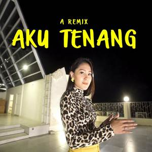 Cover Album Vita Alvia - Aku Tenang (Versi DJ Remix) Mp3