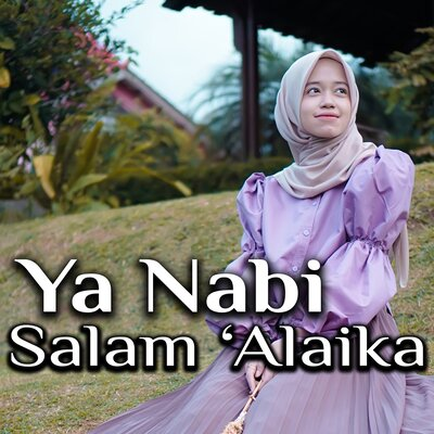 Cover Album Alma - Ya Nabi Salam 'Alaika Mp3